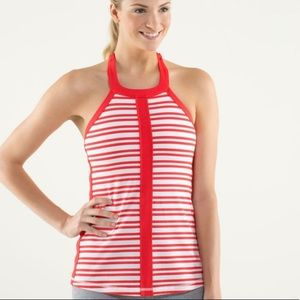 Lululemon Hip To Be Zen Halter